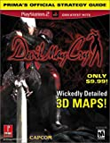 Devil May Cry - Greatest Hits: Official Strategy Guide