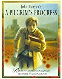 Pilgrim's Progress (0340727543) by McCaughrean, Geraldine