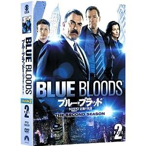 「ブルー・ブラッド NYPD 正義の系譜」ブルーレ …