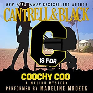 'C' is for Coochy Coo Audiobook