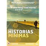 Historias m�nimas [DVD] [2002]by Javier Lombardo