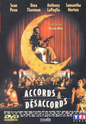 Accords & désaccords