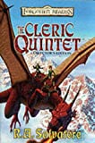 The Cleric Quintet Colector's Edition (Forgotten Realms Cleric Quinte)(R.A. Salvatore)