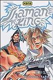 echange, troc Hiroyuki Takei - Shaman King, tome 25