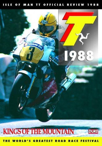 Tt 1988: Kings Of The Mountain [DVD]
