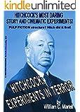 Hitchcock: Experiments In Terror