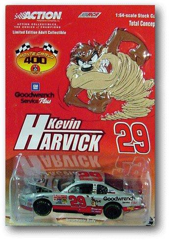 #29 Kevin Harvick