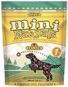 Zuke's Chicken-Flavored Mini Naturals Dog Treats, 16 Ounces