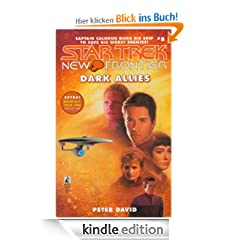 Dark Allies (Star Trek: New Frontier)