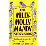 The Milly-Molly-Mandy Storybookby Joyce Lankester Brisley