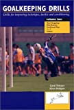 img - for Soccer Goalkeeping Drills, Volume 2 book / textbook / text book