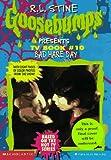 Bad Hare Day (Goosebumps Presents: TV Book)