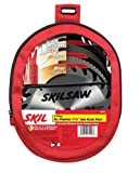 SKIL 75348 7-Inch and 7-1/4-Inch All Purpose Saw Blade Combo Pack