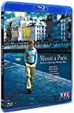 Minuit � Paris [Blu-ray]