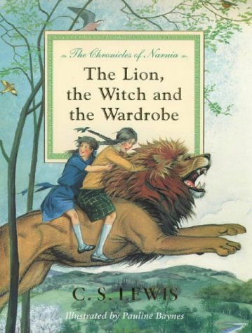 narnia the lion the witch and the wardrobe essay