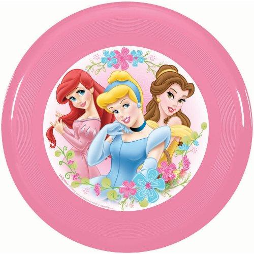 Disney Princess Flying Disc (1 per package)