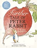 Emma Thompson The Further Tale of Peter Rabbit Book and CD
