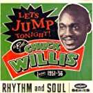 Let's Jump Tonight:Best of 1951-1956