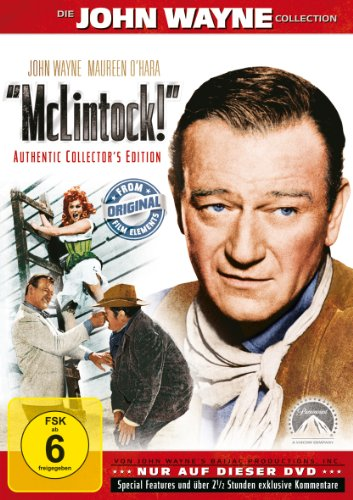 McLintock! [Collector's Edition]