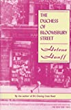 The Duchess of Bloomsbury Street (155921144X) by Helene Hanff