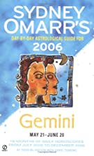 Sydney Omarr s Day By Day Astrological Guide for the Year by Trish MacGregor