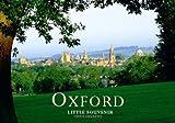 Oxford Little Souvenir Book (Little Souvenir Books) (0954033191) by Andrews, Chris