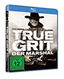 Image de BD * True Grit - Der Marshal BD [Blu-ray] [Import allemand]