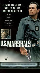 Us Marshals [VHS]