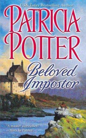 Beloved Impostor (Berkley Sensation), PATRICIA POTTER