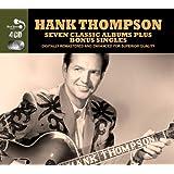 Hank Thompson -  7 Classic Albums