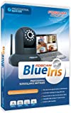 Foscam Blue Iris Professional Version 4 - Supports Many IP Camera Brands Including Foscam and Agasio, Zone Motion Detection, H.264 Compression Recording, E-mail And SMS Text Messaging Alerts!