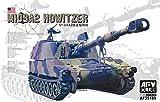 Maqueta de tanque escala 1:35