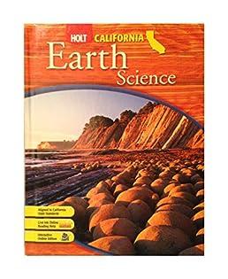 Earth Science Textbooks - slader.com