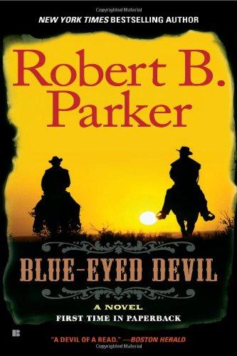 Blue-Eyed Devil PDF