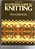 img - for Monarch Illustrated Guide to Knitting book / textbook / text book