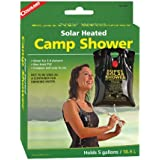 Promithi Camp Shower Solar Heated Shower For Outdoor Hiking Climbing