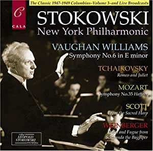 Stokowski Conducts the Nypo 3