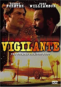 Vigilante (Widescreen)