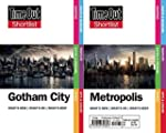 Time Out Shortlist Gotham and Metropo...