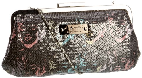 Andy Warhol Sequin Women's Travel Accessory