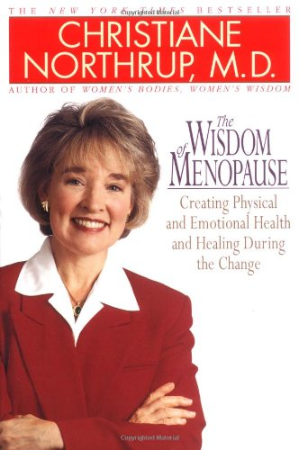 The Wisdom Of Menopause front-869820