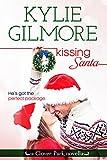 Kissing Santa, A Clover Park Novella