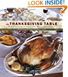 The Thanksgiving Table: Recipes and I...