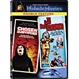 Chosen Survivors & Earth Dies Screaming [DVD] [Region 1] [US Import] [NTSC]by Willard Parker