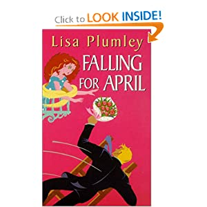 Lisa Plumley books