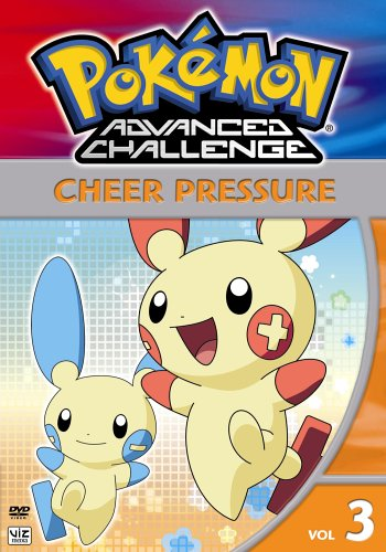 Pokemon 3: Advanced Challenge [DVD] [2005] [Region 1] [US Import] [NTSC]
