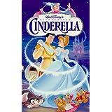 Cinderellaby Hamilton Luske