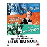 Luis Bunuel Box Set [DVD]by Jeanne Moreau