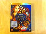 Beauty and the Beast (2 Disc DVD Set - 2010)