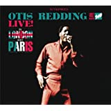 1967 Live In London And Parisby Otis Redding
